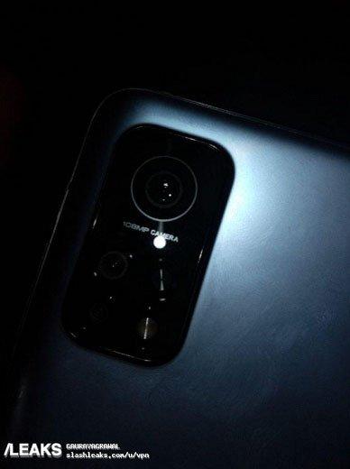 Рекламное видео, посвященное линейке Xiaomi Mi 10T