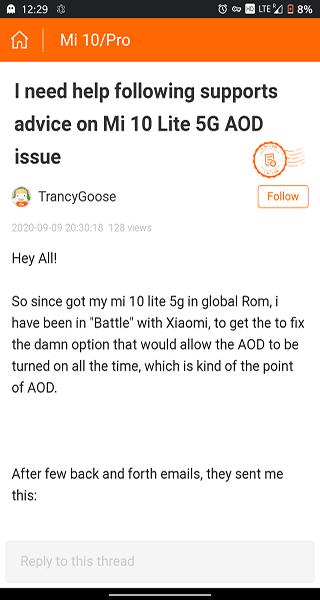 Что не нравится владельцам Xiaomi, получившим MIUI 12?