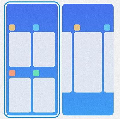 Xiaomi готовит изменения в интерфейсе оболочки MIUI 12