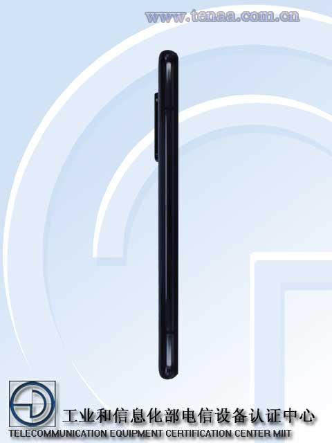 Характеристики и рендеры Redmi K30S появились в TENAA