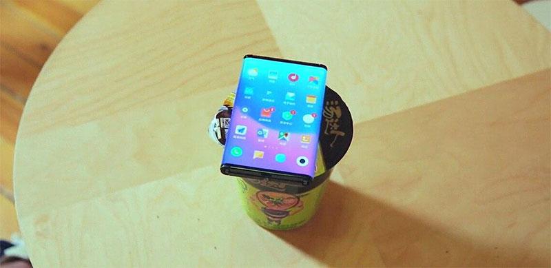 В коде MIUI 12 нашли складной смартфон Xiaomi с именем cetus