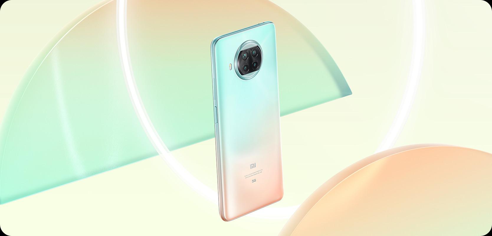 Анонс Xiaomi Mi 10T Lite - чип Snapdragon 750G за €279