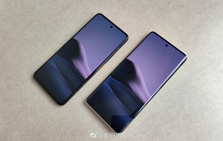 Возможные Xiaomi Mi 11 и Mi 11 Pro