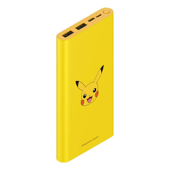 Xiaomi Mi Power Bank 3 Pikachu Edition
