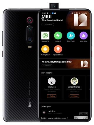 Xiaomi разрабатывает приложение Mi Community с нуля
