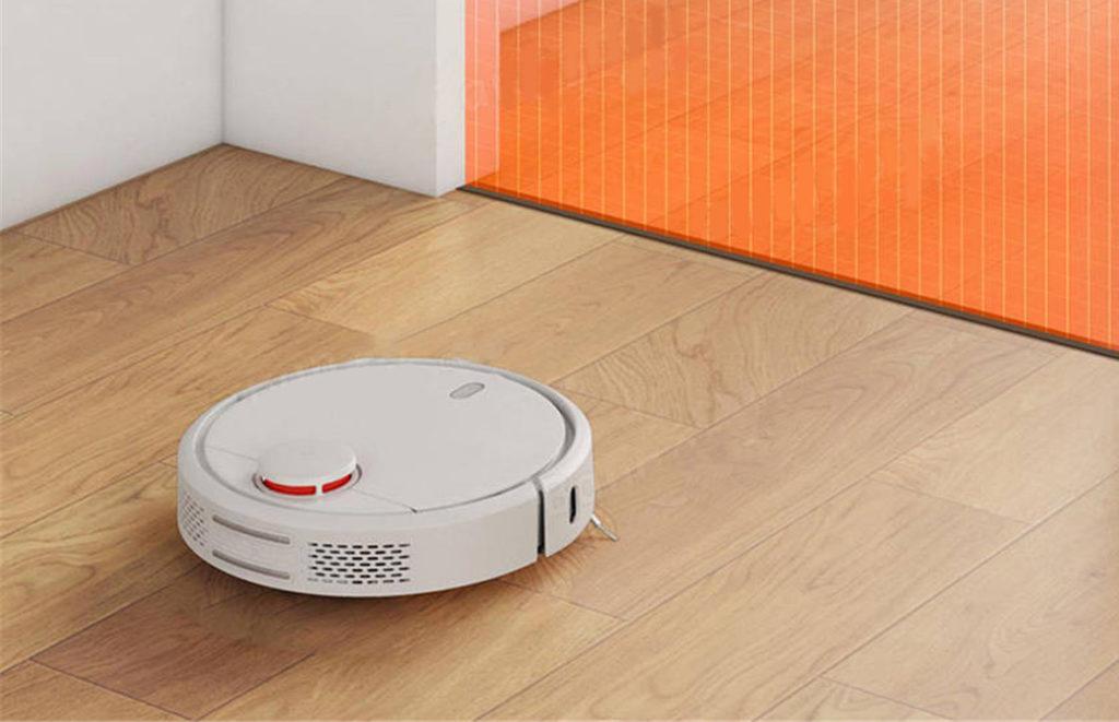 Магнитная лента для Xiaomi Mi Robot Vacuum Cleaner