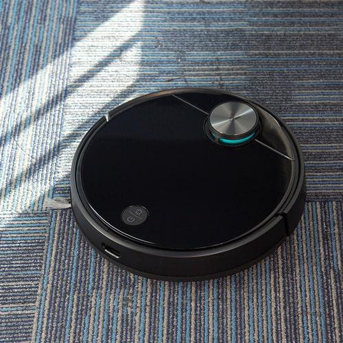 Робот-пылесос Xiaomi Viomi V3 Robot Vacuum Cleaner сухая и влажная уборка