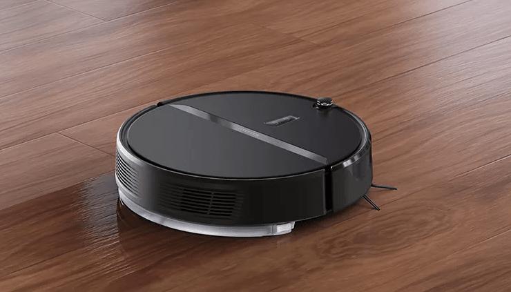 Робот-пылесос Xiaomi RoboRock E4/E452 сухая и влажная уборка