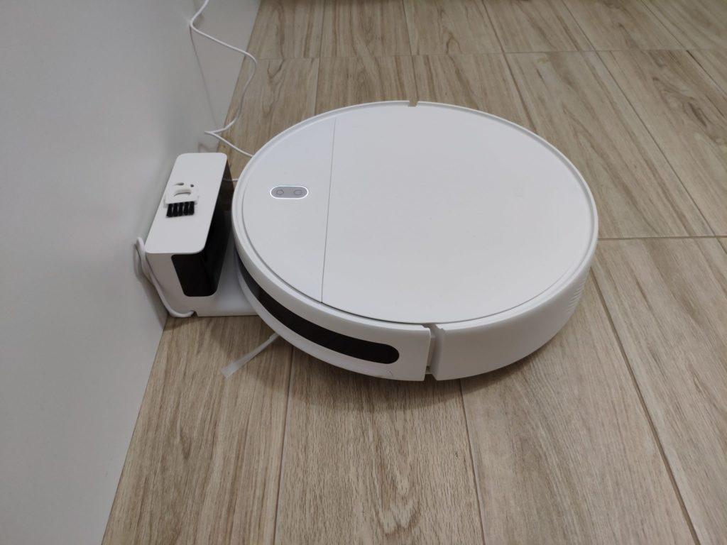 Зарядка Xiaomi Mi Robot Vacuum-Mop Essential
