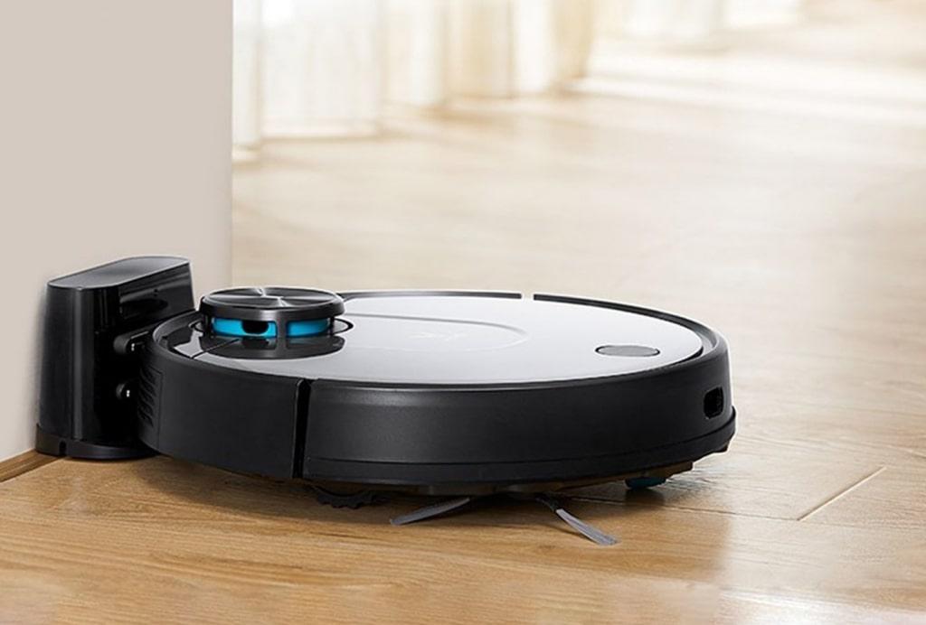 Зарядка Xiaomi Viomi V2 Cleaning Robot