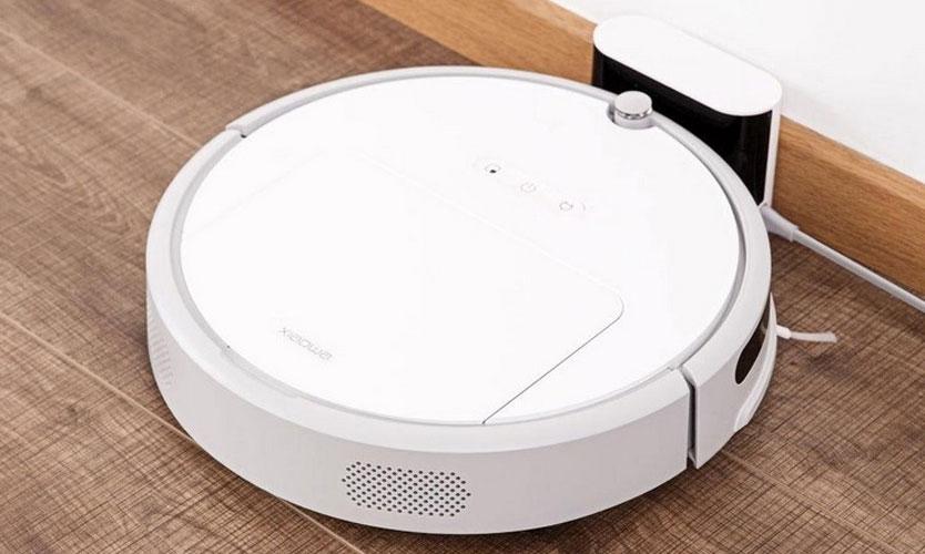Зарядка Xiaomi Xiaowa E20/E202 Robot Vacuum Cleaner E2 with Planning