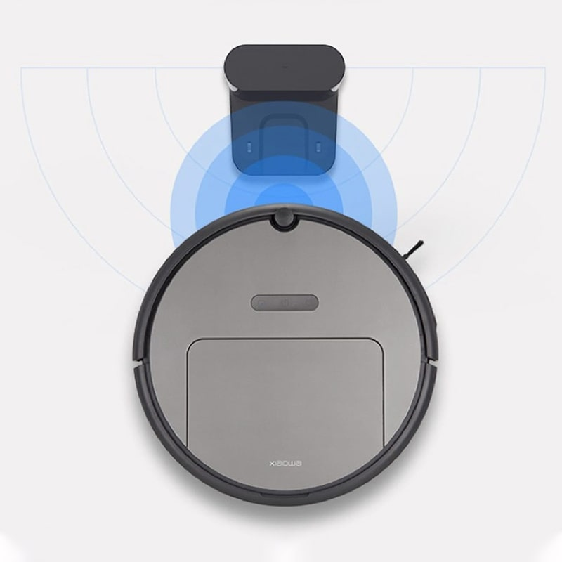 Зарядка Xiaowa E35/E352 Robot Vacuum Cleaner E3 with Planning