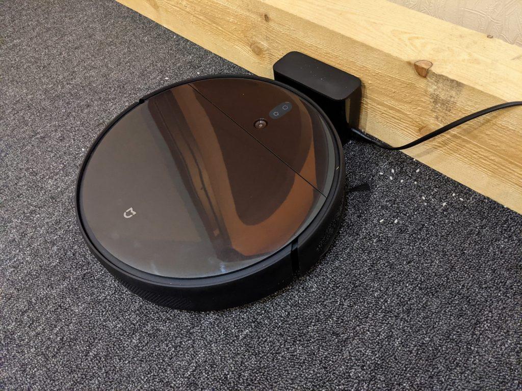 Робот-пылесос Xiaomi Mijia 1T Sweeping Robot