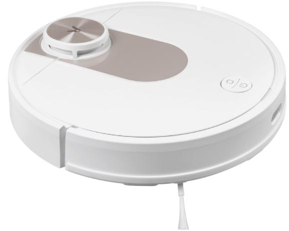 Преимущества и недостатки Xiaomi Viomi SE Robot Vacuum Cleaner