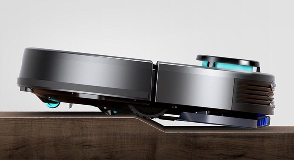 Xiaomi Viomi V2 Pro Cleaning Robot