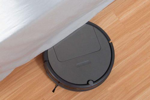 Робот-пылесос Xiaowa E35/E352 Robot Vacuum Cleaner E3 with Planning